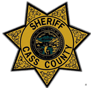 Cass County Sheriff's Office Insignia